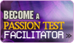Become a Passion Test Facilitator