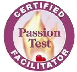 Certified Passion Test Facilitator